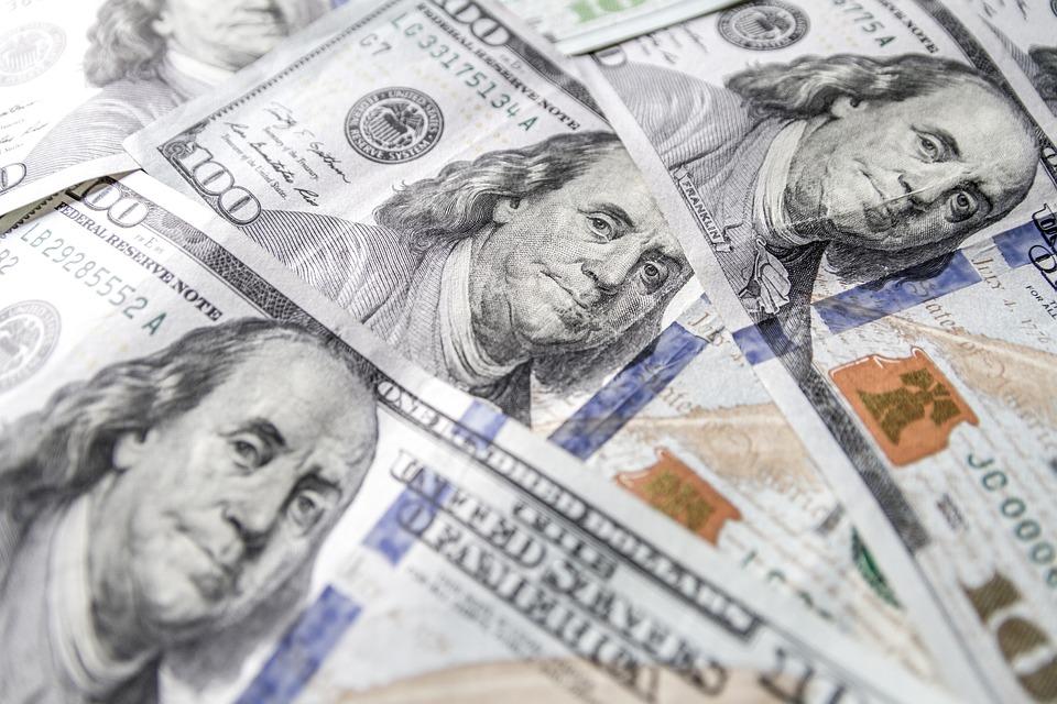 dolary US