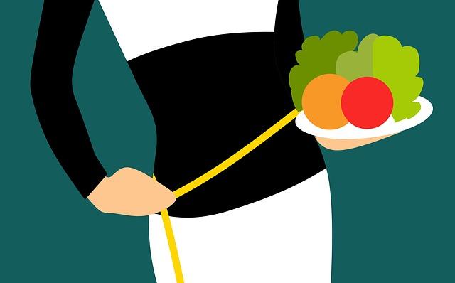 dieta a ztráta tuku