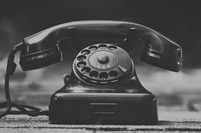 Telefon 1955