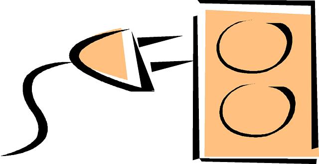 elektrický adaptér