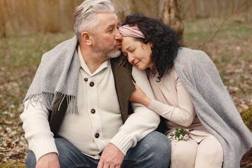 spokojení manželé